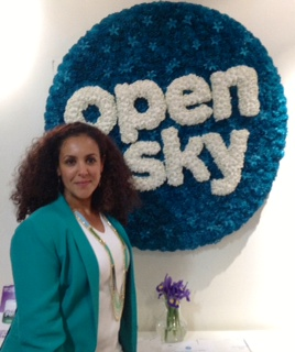 KENZA International Beauty opens on OpenSky marketplace