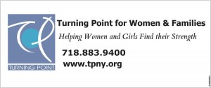 Turning Point for Women and Families