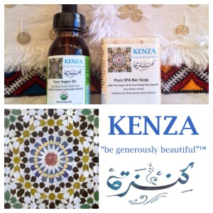 KENZA International Beauty Holiday Shopping Week