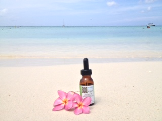 Argan in Aruba