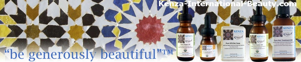 KENZA International Beauty  kenza-international-beauty.com
