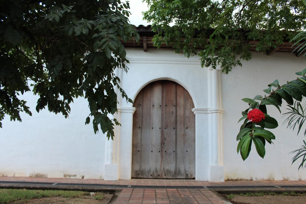 Anti-Aging Secrets around the World - Parroquia San Blas -Nicoya Costa Rica   Copyright - KENZA International Beauty  https://kenza-international-beauty.com