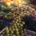 Fruits in Taroudant Souk (market)