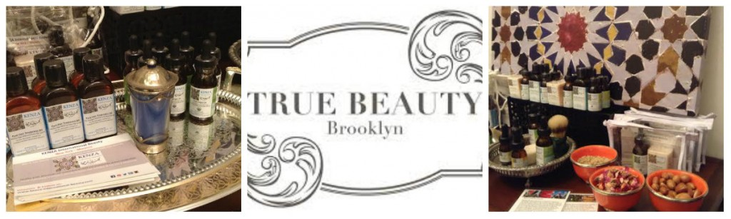 KENZA International Beauty at True Beauty Brooklyn, NY