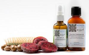 KENZA-Pure-Moroccan-Oils-combo