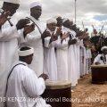 Berber Amazigh Ahwach Folklore