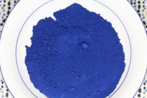 Indigofera Blue Nila Plant Powder (4)